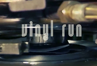 RunVinyl