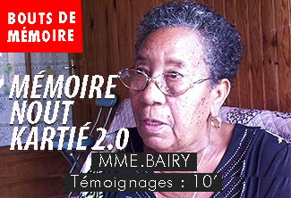 Yvonne BAIRY
