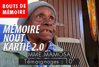 Madame mamosa