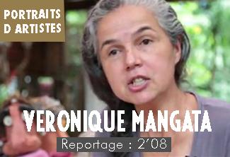 Veronique MANGATA, artiste peintre