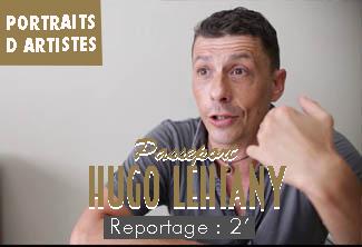 Hugo Lehainy