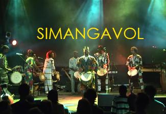 Concert Simangavol