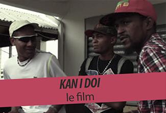 KAN I DOI_LE FILM