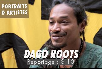 dago roots