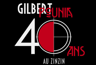 Concert de Gilbert POUNIA