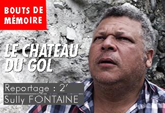 Entrevue de Sully Fontaine - Les origines du Gol