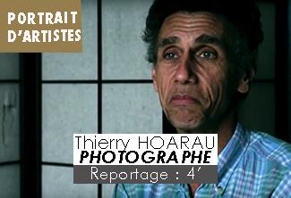 Thierry HOARAU, photographe