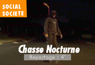 chasse nocturne