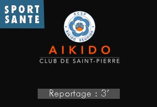 AIKIDO CLUB DE SAINT PIERRE