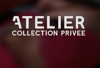 Atelier collection privée,
